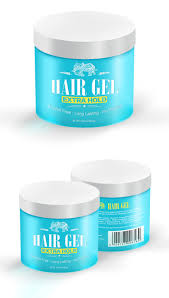 Free Tester Samples Free Samples For Your Testing Hair Gel Wax Fast Dry No Melt