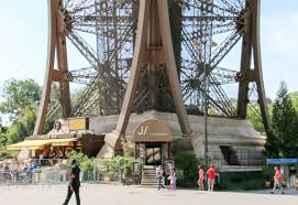 review le jules verne restaurant in the eiffel tower la jolla mom