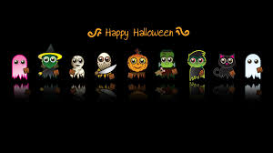 free halloween wallpapers for desktop wallpapersafari