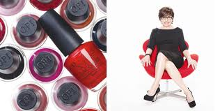 meet the woman who names opi nail polish gotidbits
