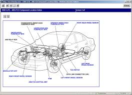 1999 acura tl wiring diagram 1999 wiring diagrams instruction
