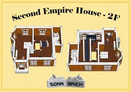 second empire house