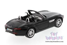 bmw diecast model cars bmw z8 convertible by maisto 1 24 scale diecast model car