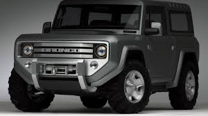 icon bronco photo collection ford bronco wallpaper art