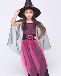 Halloween Costumes Kids Girls Cheap Magician Costume Kids Aliexpress Alibaba Group