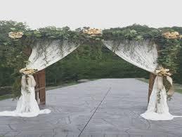 wedding arch lace white birch wedding arch wedding trellis for sale