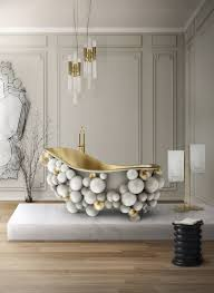 Bathroom Decorating Ideas Pictures Awesome Luxury Bathroom Decorating Ideas Pictures Home Ideas