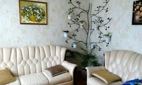 buy wrought iron wall shelf flower tree on livemaster online shop