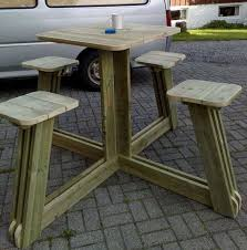 Make Outdoor Picnic Table by 73 Best Diy Projects To Try With A Kreg Jig Images On Pinterest