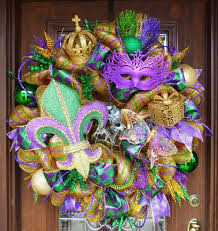 large mardi gras 112 best mardi gras wreaths images on deco mesh