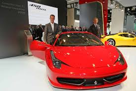 ferrari transformer compare car design ferrari signed on for transformers 3 could