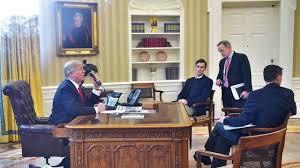 bureau president americain corée du nord washington et séoul pour renforcer la défense l