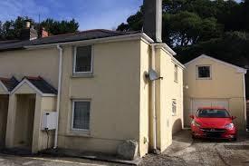 in bureau houses to rent in trevarrian cornwall