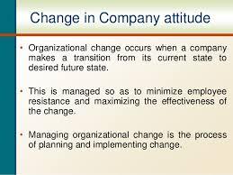 organizational restructuring ppt