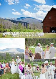 cheap wedding venues in colorado colorado wedding venues a vintage affair events rentals