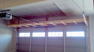 garage ceiling storage diy u2013 garage door decoration