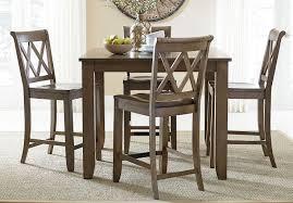 Tall Dining Room Sets Grey Dining Room Set Provisionsdining Com