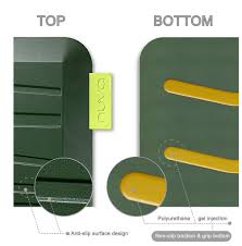 Padded Kitchen Mat Nuva Gel Kitchen Mat Anti Fatigue And Standing Mat For Office