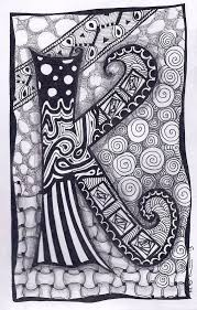 pattern art name 19 best letras images on pinterest doodles zentangles draw and