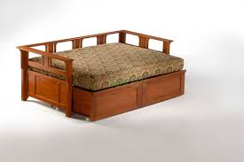 bedroom full size daybed with storage drawers full size daybed