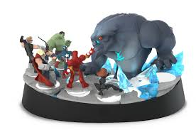infinity galaxy disney infinity gets guardians of the galaxy player attack