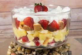 punch bowl paula deen inspired punch bowl cake favesouthernrecipes
