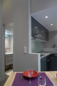 cuisine ouverte surface une surface optimisée par philippe demougeot galerie