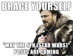 May Meme - star wars day 2017 may the fourth be with you memes investorplace