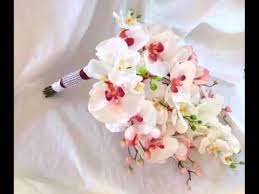 Orchid Bouquet Orchid Bouquet Collection Of Pictures Youtube