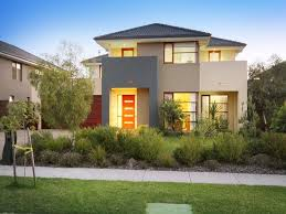 modern color of the house 30 house facade design and ideas inspirationseek com
