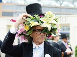 outrageous hats you u0027ll only see at the royal ascot photos