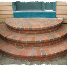 Front Entry Stairs Design Ideas Home Design Exterior Designs Fancy Brick Front Porch Steps
