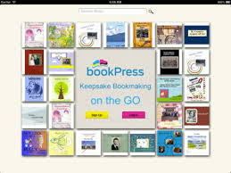 yearbook creator bookpress best book creator to make your own printable