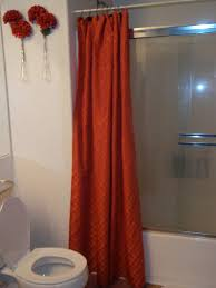 Shower Curtains For Glass Showers Shower Curtain To Cover Up Glass Shower Doors Bathrooms
