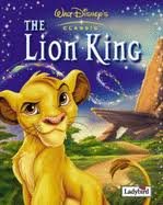 lion king book walt disney productions 7