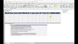 Excel Crm Template Excel As Your Crm