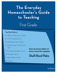 our 1st grade homeschool schedule and curriculum mama of letters
