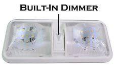 Rv Light Fixture 12 Volt Rv Light Fixture Ebay