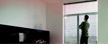 Gray Blinds Smart Sunshading With Copenhagen Blinds
