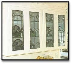 decorative glass kitchen cabinets decorative glass panels for kitchen cabinets rapflava