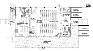 floor plans with porches floor plan bethel camp