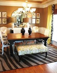 dining room setup home design