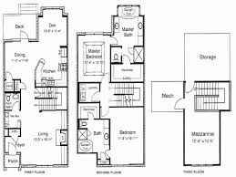narrow waterfront house plans waterfront home plans inspirational story house plans with elevator3