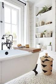 rustic modern farmhouse bath tour becki owens home a modern napa farmhouse this black