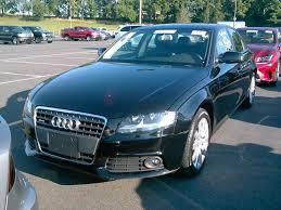 2012 used audi a4 4dr sedan automatic quattro 2 0t premium at