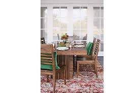teagan extension dining table living spaces