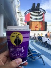 disney halloween figurines trip log day 2 4 night halloween on the high seas bahamian cruise
