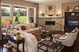 model homes luxury custom design environments the bridgewater club