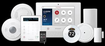 alarmclub releases honeywell lyric security system for diy home