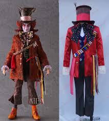 online get cheap alice u0026 39 s adventures in wonderland costume men